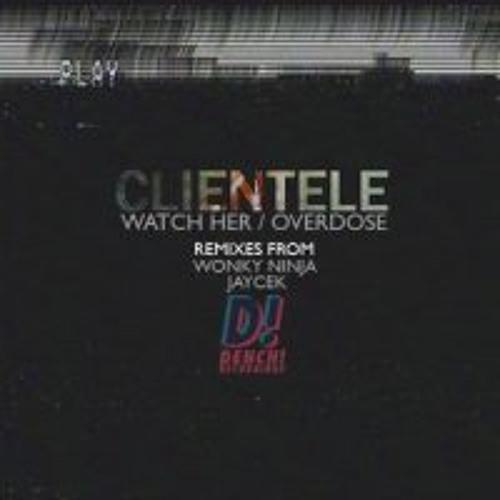 C L I E N T E L E - Watch Her (Jaycek Remix) - DL in description