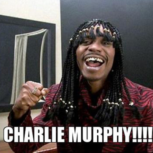 Lenny Rudeberg x Mad Muther - Charlie Murphy