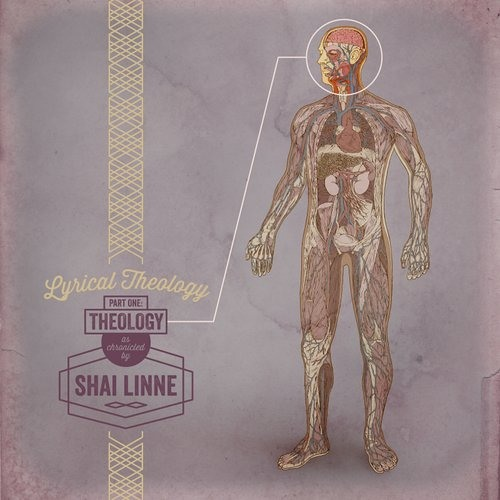 "Shai Linne ""The Hypostatic Union"""