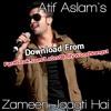 Zameen Jaagti Hai (Official Full Audio Song) | Atif Aslam New Song 2013