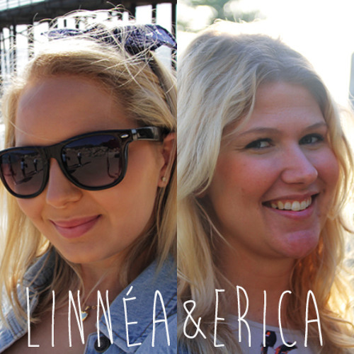 "1. Linnea&Erica's podcast - ""En introduktion"""
