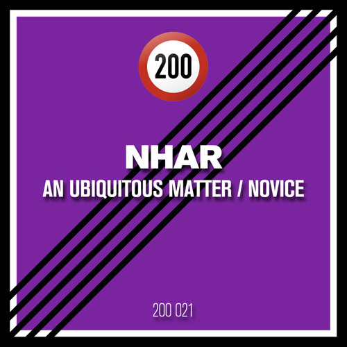 Nhar - Novice - 200 Records 021