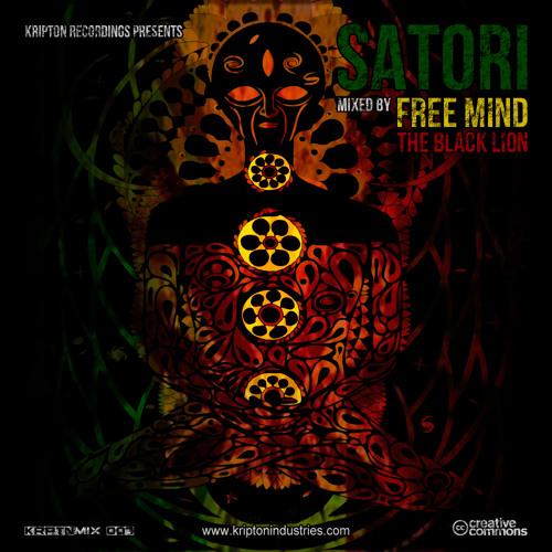 Free Mind - Satori (KRPTNMIX_007)