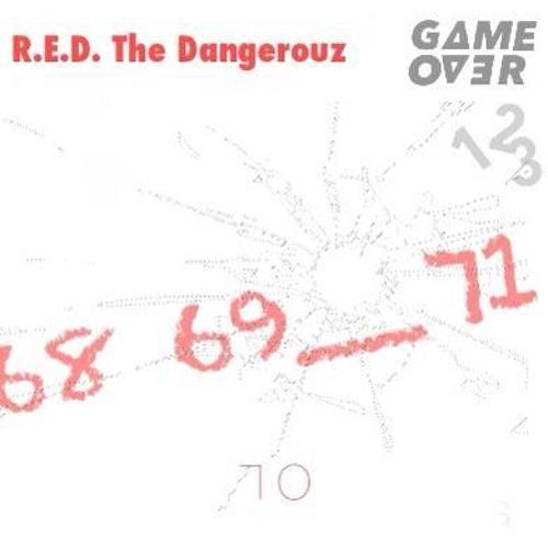 R.E.D. The Dangerouz - 70
