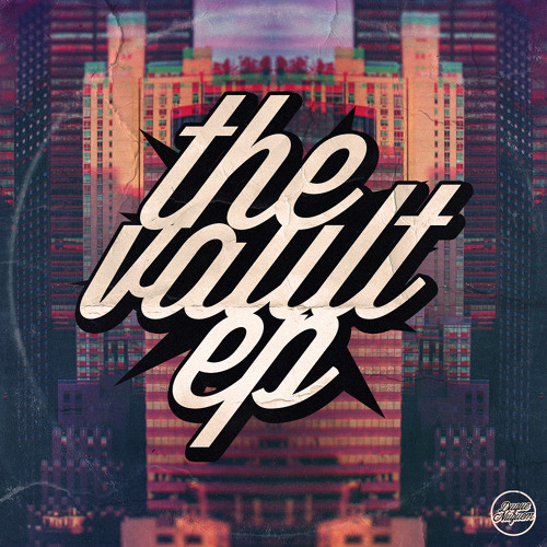 Stop 4 Dilla (The Vault EP)