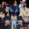 Ao no Exorcist Open - IN MY WORLD
