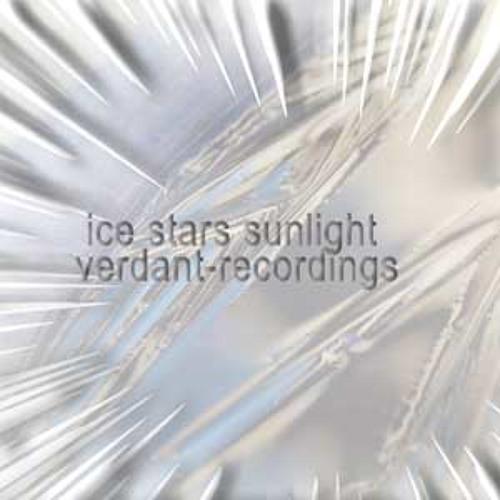 Ice Stars Sunlight