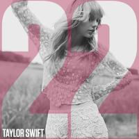 "Taylor Swift  ""22"" (Mike D Remix)"