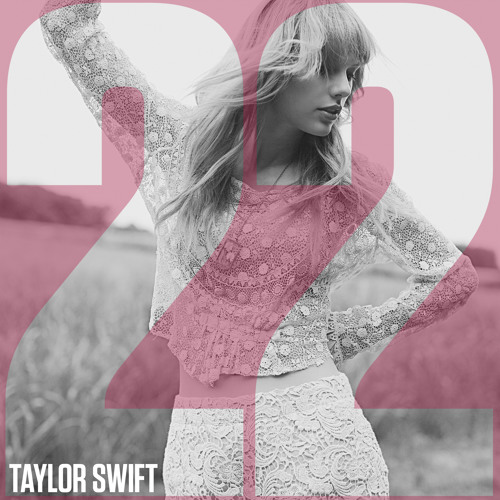 "Taylor Swift  ""22"" (Mike D Remix)"