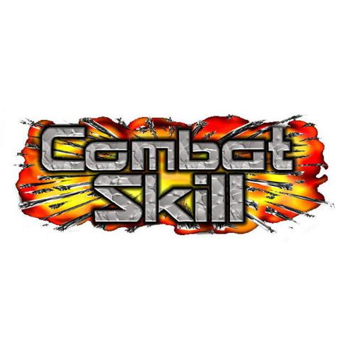 Dj Ocram @ Combat Skill Studio 13.01.2004