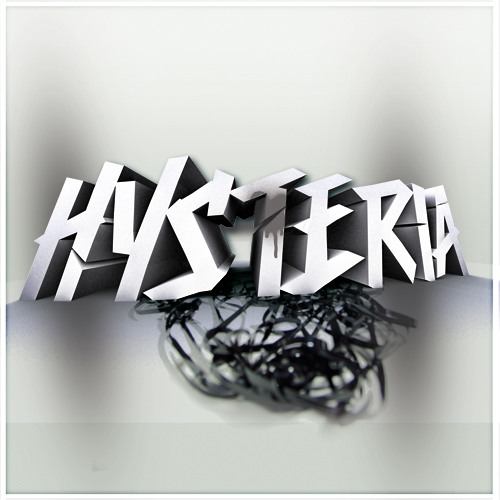 Hysteria Radio December 2012