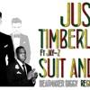 JUSTIN TIMBERLAKE - SUIT AND TIE [ReggaeVersion].