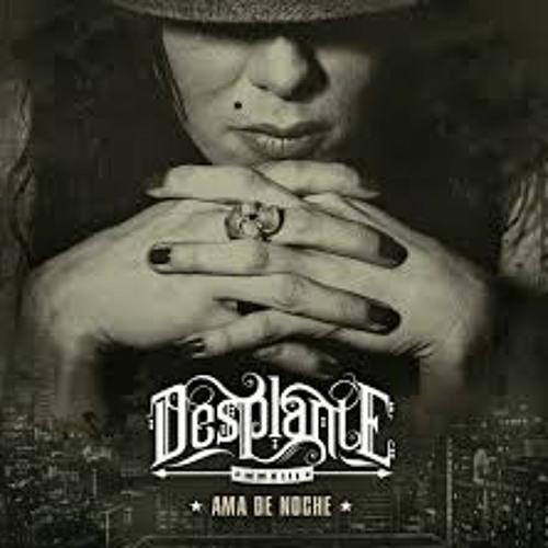 Desplante-Tinta Inferno-feat.Rayka (Prod. Doc Diamond)