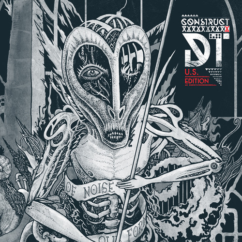 DARK TRANQUILLITY - The Science Of Noise