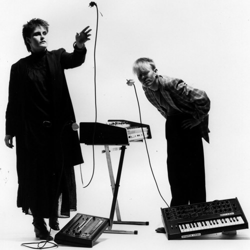 Yazoo - Bring Your Love Down (Didn't I) (MHP Mix)
