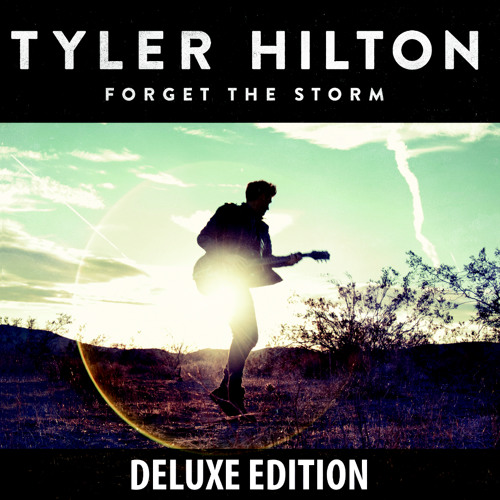 Interview with Tyler Hilton