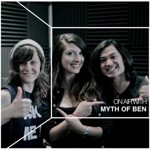 ON AIR: allthoselostartists feat. Myth Of Ben - The Podcast