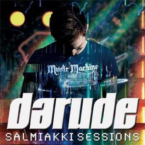 Salmiakki Sessions 096 - 211 - Kristina Sky guestmix
