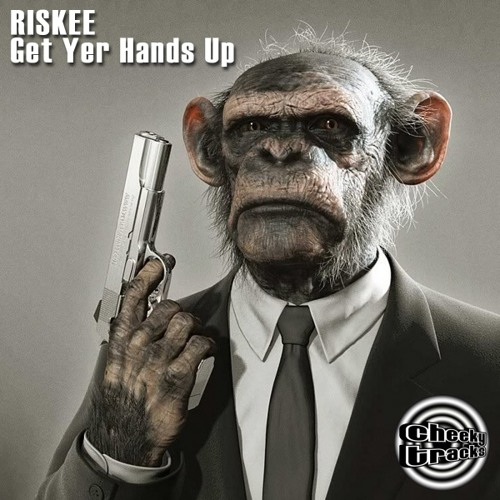 Riskee - Get Yer Hands Up - OUT NOW