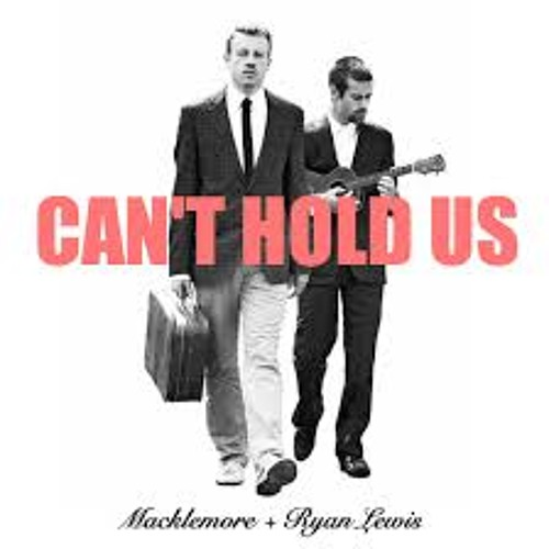 Can't hold us - Macklemore, Ryan Lewis ft. Ray Dalton (Remix by Darky 130Bpm)