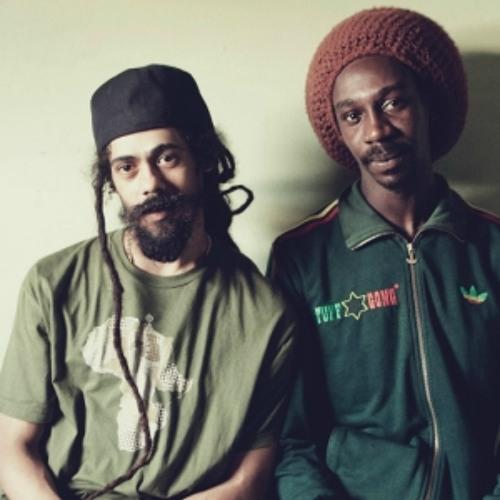 Meta & The Cornerstones feat Damian Marley - My Beloved Africa (2013)