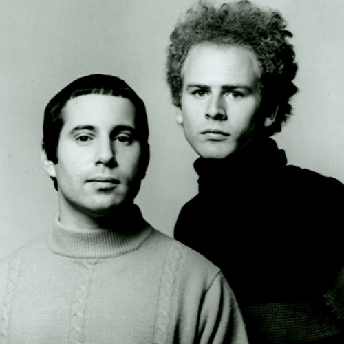 Simon And Garfunkel - Sounds Of Silence Rmx