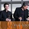 Quatuor Via Nova, Beethoven, 2ème Quatuor, Scherzo (bis)
