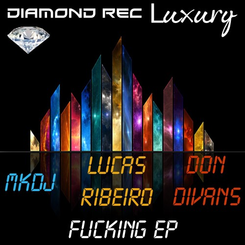 Mkdj , Lucas Ribeiro - Fucking Bass (Original Mix) [Diamond Rec.]