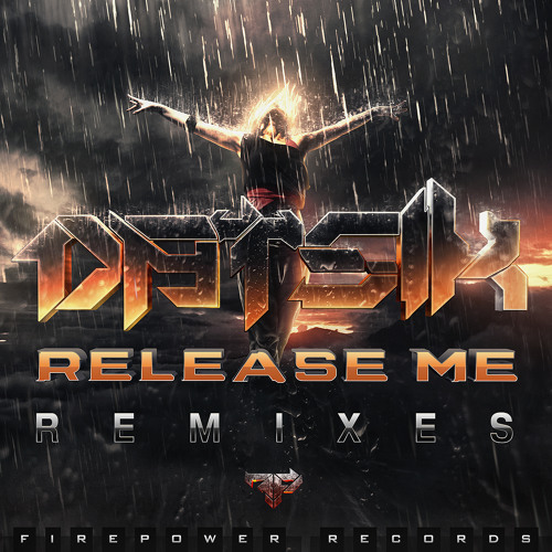 3.  Datsik- Release Me (Must Die! Remix)