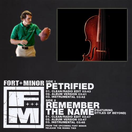 300 violin fort minor