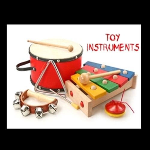 Toy Instruments Kontakt Patches Demo (T.D.Samples)