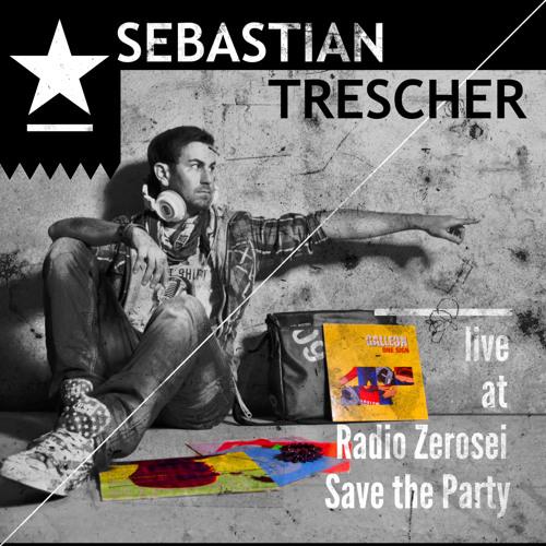 """Radio Zerosei """"Save the Party"""" (Ibiza-Unique Edition)"""