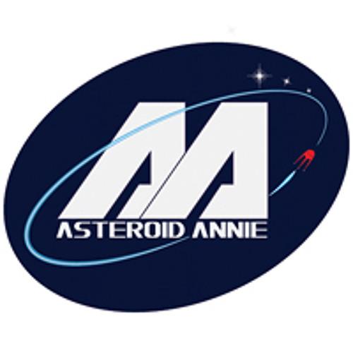 Asteroid Annie - Jungle Bird