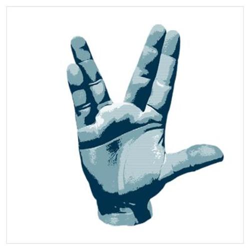 Vulcan Logic (Instrumental)