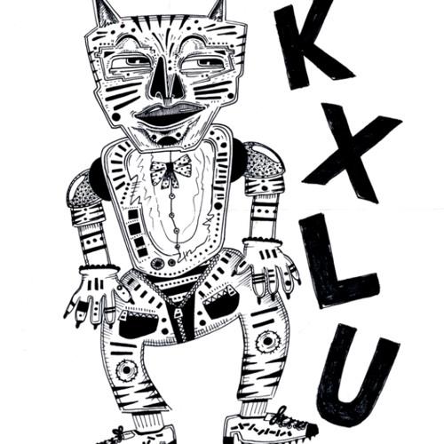 Mr. Elevator & The Brain Hotel - Shaker Song (Live on KXLU 88.9FM)