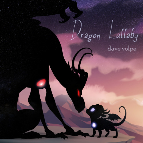Dragon Lullaby (Teaser)