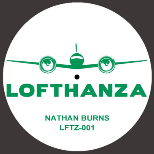 Nathan Burns - LFTZ-001