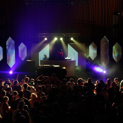 Durbin - LIVE @ the Skyway Theatre 4.27.13