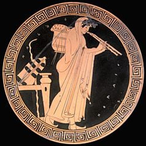 The Four Humors IV. Sanguinicus