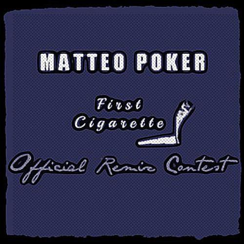 Matteo Poker - First Cigarette (Black Hook Remix) [Free Download]