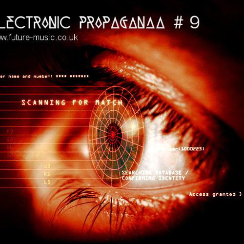 Mike Stern - Electronic Propaganda #9