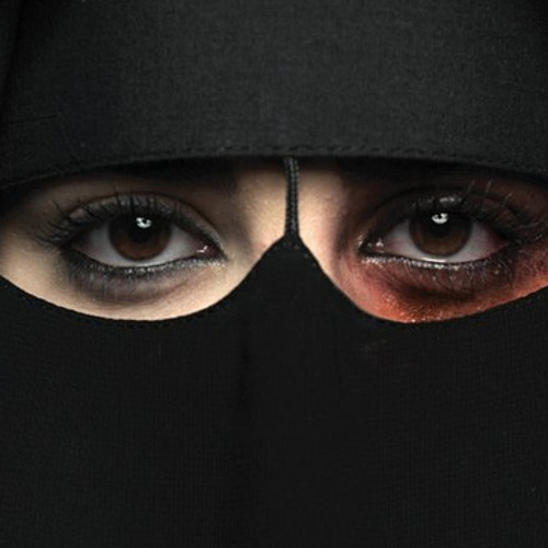 Putting a face to domestic violence in Saudi Arabia