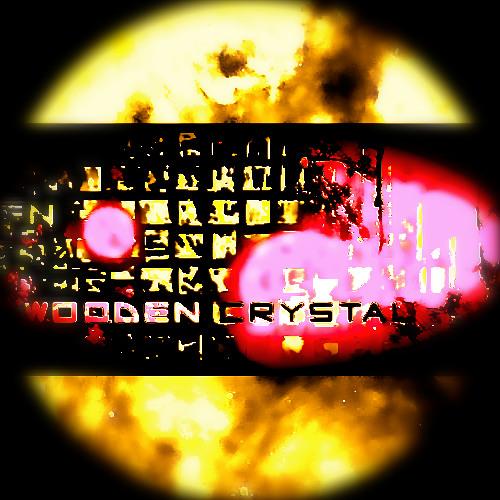 Hapacami vs Wooden Crystal - Seeking You (Woodie's Psy-Trance Radio Edit )