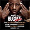 Ace Hood – Bugatti (Remix) (Ft. Wiz Khalifa, T.I., Meek Mill, French Montana, 2 Chainz, Birdman)