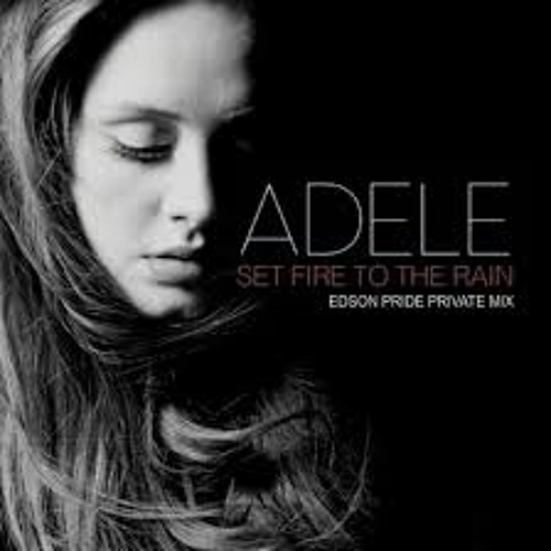 Dj Dixie - HBD Of Set fire to the rain