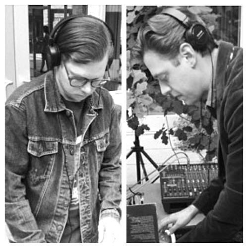 TJ Laserphone and Tommyboy live @VAC
