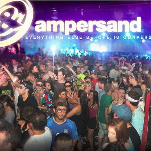 Starfucker  Live Set @ Club Ampersand : 2003