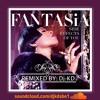 S.B.E MEDIA:  LOSE TO WIN FANTASIA MIXED BY DJ-KD G-VEGAS OWN..