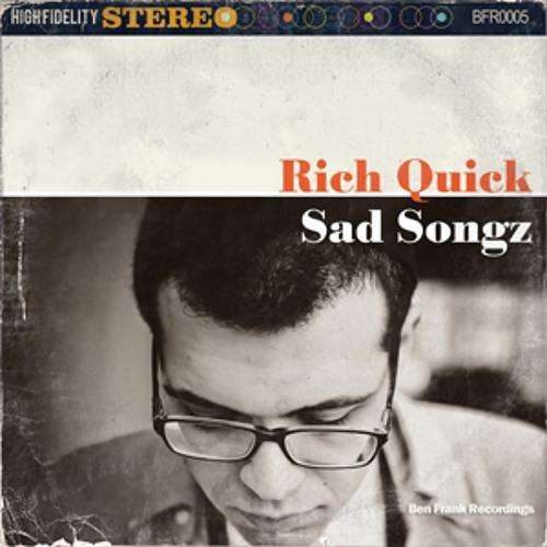 Rich Quick - Travelin' Man
