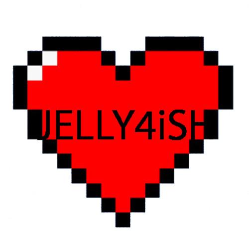 Jelly4ish-The heart rhythm